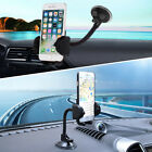 Universal In Car Cell Mobile Phone GPS PDA Mount Holder Stand 360° Rotating USA