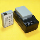 1360mAh Replacement LP-E8 Battery or External Dock Charger for Canon EOS Kiss X5