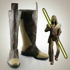 New Star Wars The Clone Wars Jedi Temple Guard cosplay Shoes Boots $46.05 USD on eBay