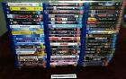 AUS Reg B. BLU RAYS: 3D MOVIES, TV SERIES, ACTION, COMEDY, ANIMATION ++ *CHOOSE* on eBay