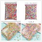 100g Polymer Fake Candy Sweet Simulation Creamy Sprinkles Phone Shell DIY Deco image