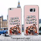 ST FAN STRANGER THINGS Characters Phone Case