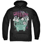 SCOOBY DOO MEDDLING SINCE Licensed Adult Hooded and Crewneck Sweatshirt SM-5XL