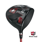 Wilson Staff D300 DRIVER 9°/10.5°/13° - Senior,Regular or Stiff - New