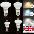 Spotlight LED Reflector R39 R50 R63 R80 Warm White Cool White Daylight ES SES UK for sale  London