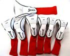 SRIXON Z HEADCOVER - choose from Driver, Fairway Woods 3,3 4 or Hybrids 2,3,4