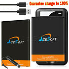 For LG V20 VS995 H990 H910 H918 BL-44E1 4520mAh Rechargeable Battery or Charger
