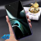 Cheap 4g Lte Unlocked Android 9.0 Mobile Phone Dual Sim Quad Core Phablet Lte Hd
