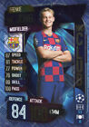 MATCH ATTAX 2019/20 19/20 100 CLUB LIMITED EDITION MAN OF THE MATCH HAT TRICKFootball Cards - 183444