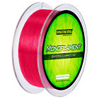KastKing Monofilament Fishing Line 300Yds-600Yds Monofilament Line-Red