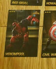 Choose! All $5.00 Each Marvel Contest of Champions Cards Rare Non-Foil Cards