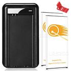 URS2GO 6520mAh Battery or External Charger For Samsung Galaxy S5 Active SM-G870A