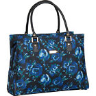 Kyпить Isaac Mizrahi Irwin 2 DLX Shopper Tote 4 Colors Luggage Totes and Satchel NEW на еВаy.соm