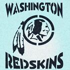 Washington Redskins Stencil Mylar Mancave Sports Football Stencils $14.15 USD on eBay