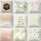 Nordic Style Cushion Cover Decorative Geometric Cushions Covers Sofa Pillow Case image