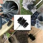 Chimney Pipe Inner Wall Cleaning Brushes Bendable Electric-Drill Parts Flexible