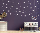 Vinyl Wall Art Stickers Bedroom Star Home Décor DIY Baby Kids Boy Girls Children
