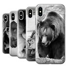 Coque/Etui Gel/TPU pour Samsung Galaxy S Smartphone/Animaux de zoo/Housse