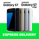 Samsung Galaxy S7 S7 Edge 32gb Factory Unlocked Smartphone Used Imperfect