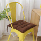 Square Thicker Cushions Chair Seat Pad Dining Bed Room Garden Kitchen 2019 D01