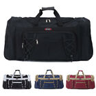 Duffle Bag Sport Gym Carry On Travel Luggage Shoulder Tote HandBag Waterproof