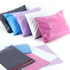 STRONG MAILING POST MAIL POSTAGE BAGS POLY POSTAL SELF SEAL ALL SIZES