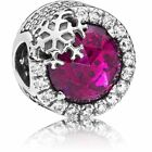 # New Authentic Genuine PANDORA Charms ALE S925 Sterling Silver + Free Pouch