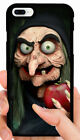 SNOW WHITE WITCH HALLOWEEN PHONE CASE FOR IPHONE 11 XR XS MAX 8 7 6S 6 PLUS 5 5C