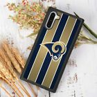 Los Angeles Rams NFL Football TPU Rubber Phone Case Cover Fits For Samsung $7.99 USD on eBay
