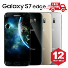 New Samsung Galaxy S7 Edge - 32gb (unlocked) Smartphone Android Mobile Phone