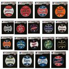 MLB Teams Logo Baseball Color Aluminum Emblem decal Sticker Car Truck SUV Van on Ebay