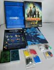PANDEMIC Replacement Pieces Board Game CARDS Manual CUBES Tokens NEW 2013