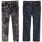 True Religion Toddler/Little Kids Geno Super T Fit Stretch Jeans