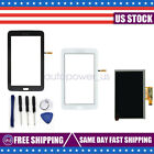 Touch Screen Digitizer +LCD Fit For Samsung Galaxy Tab E Lite 7.0 SM-T113 T113NU