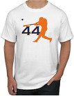 Yordan Alvarez T-Shirt - SUPERSTAR Houston Astros MLB Uniform Jersey #44 on Ebay