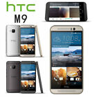 New Sealed Factory Unlocked Htc One M9 Black Gold Silver 32gb Android Phone
