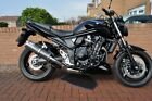 Suzuki GSF 650 Bandit 08-19 Performance Road-Legal/ Race Motorbike Exhaust