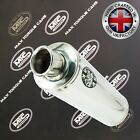 Yamaha YZF750R +SP 4FN 4FM Performance Road-Legal/Race Motorbike Exhaust Muffler