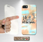 Cover for ,Huawei,Beach,Silicone,Soft,Vintage,Sea,Aphorisms,Quote,Summer