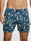 Mens Beer Boxer Shorts (S-XL)
