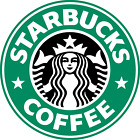 Kyпить Starbucks Sticker / Vinyl Decal ☕️ 10 Sizes❗️ на еВаy.соm