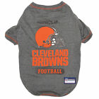 Pets First Cleveland Browns T-Shirt $17.99 USD on eBay