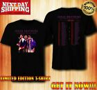 Limited New Jonas Brothers 2019 Tour Concert T-Shirt Size S-2XL image