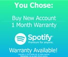 Spotify Premium [Special Price for a Limited Time]