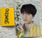 BTS World Tour Love Yourself Mini Photocard PC Official MD