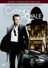 Casino Royale (Two-Disc Widescreen Edition) $2.95 USD on eBay