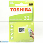 Toshiba 32GB 64GB 128GB MicroSD Memory Card UHS-1 Class10 TF Card Waterproof New