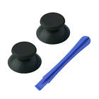 Replacement XBOX 360 Controller Pad Analog ThumbSticks Thumb Stick Grey Or Black