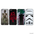Star Wars Soft Case/Cover for Apple iPhone 5c / Screen Protector / Silicone Gel $14.24 CAD on eBay