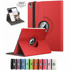 Kyпить 360 Rotating Leather Folio Case Cover Stand For iPad 234 Mini 2 3 4 Air 1 2 Pro на еВаy.соm
